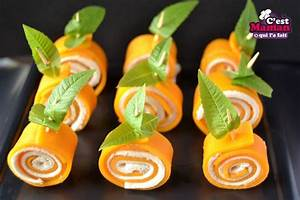 Recette Salée Halloween : roul s fromage d guis s en citrouille pumpkin patch halloween cheese roll recettes sal es ~ Voncanada.com Idées de Décoration