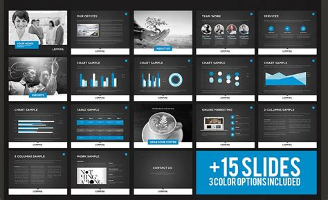 graphic design presentation 60 beautiful premium powerpoint presentation templates