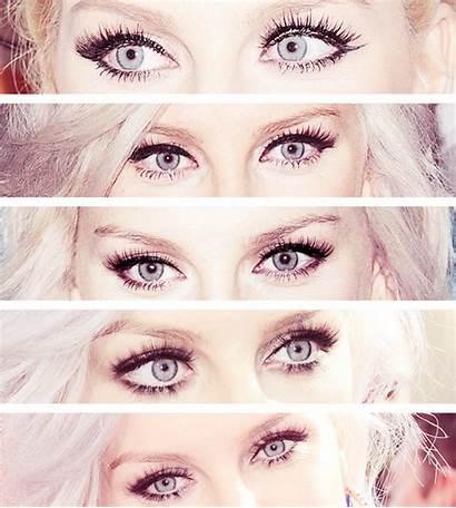 Edwards Eye Perrie Makeup Beauty Eyes Omg