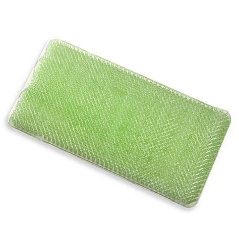grass bath mat buy meadow grass bath mat from bed bath beyond