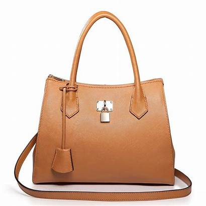 Camel Leather Bags Handbag Nice Tote Suknie