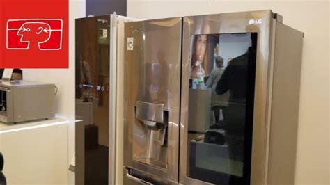 Kühlschrank Mit Durchblick