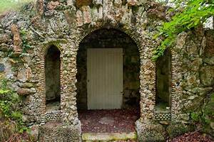 Pics For > House Grotto Designs