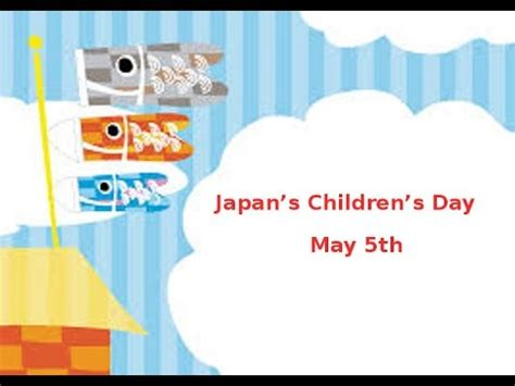 japan children s day may 5th