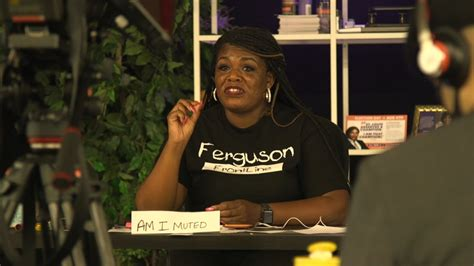 Cori Bush could become the first Black woman to represent ...