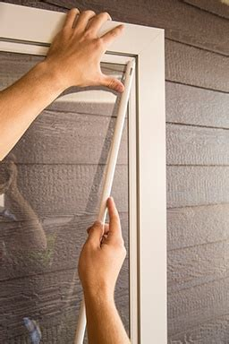 larson door retainer strips your larson door how to switch the glass and