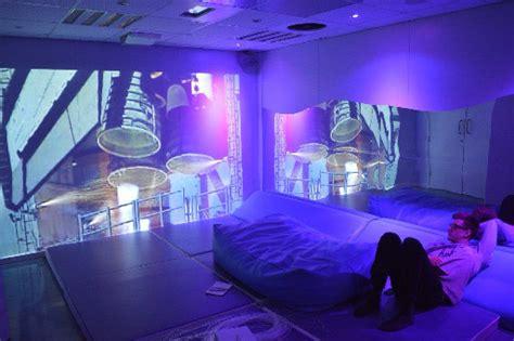 sensory rooms sensory maintenance immersive learning