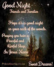 Elegant Good Night Prayer Quotes Images - good quotes