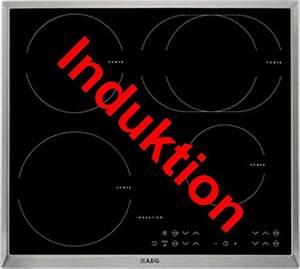 Kochfeld Autark Induktion : 57 6 cm aeg einbau induktion kochfeld induktionskochmulde kochplatte autark ebay ~ Markanthonyermac.com Haus und Dekorationen