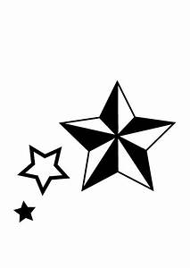 Star Tattoos Designs - ClipArt Best