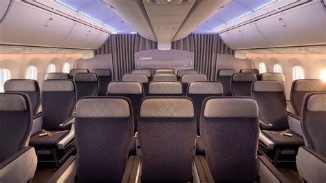 dreamliner cabin b787 livery and cabin interiors priestmangoode