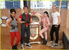 'Teen Beach Movie' Cast -- GMA Pics! | Photo 577444 ...