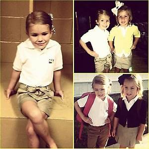 Jamie Lynn Spears Tweets Photo Of Maddie's First Day Of ...