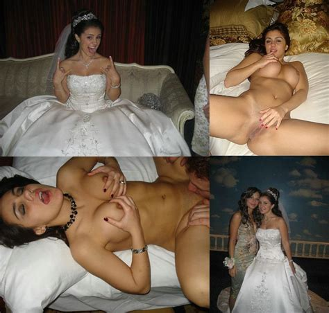 just married wifebucket offical milf blog