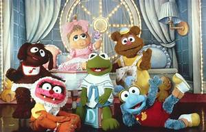 Muppet Babies | 2018 TV Reboots | POPSUGAR Entertainment ...