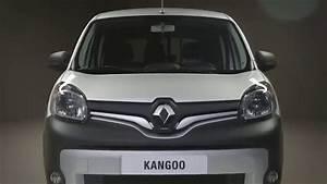 2017 Renault Kangoo Express 4x4