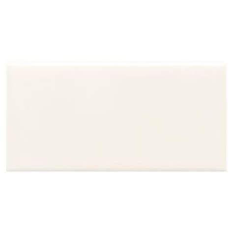 rittenhouse square tile home depot daltile rittenhouse square matte arctic white 3 in x 6 in