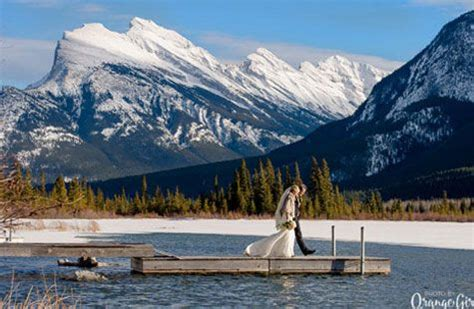 canada weddings canada wedding venues virgin holidays
