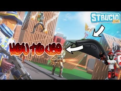 side mouse buttons  roblox youtube