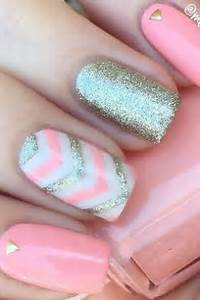 Nail designs for summer ideas on nails cute