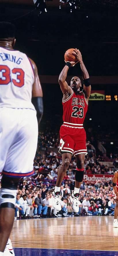 Iphone Jordan Dunk Michael Slam Nba Vertical