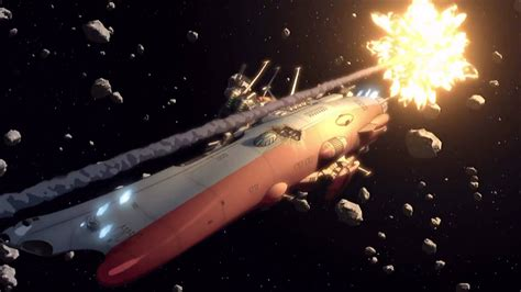 cross fs space battleship yamato  ep trailer