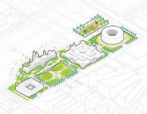 Bjarke Ingels Group Diagrams
