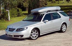 The Ultimate Packline Car Roof Boxes For Your Saab