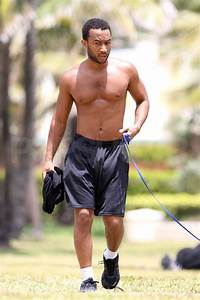 John Legend Height, Stats and Body Measurements