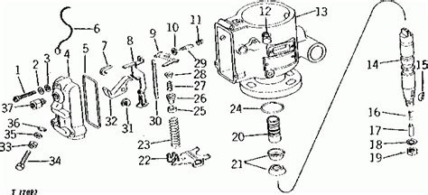 John Deere Parts Diagram Wiring Fuse