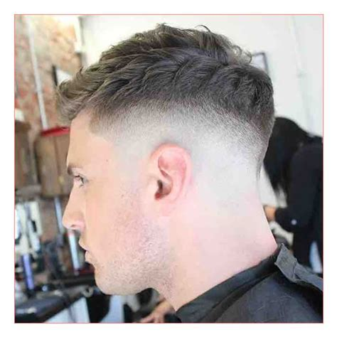 Mens Haircuts Faux Hawk along with Cool Best Hairstyles