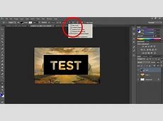 layers How does clipping mask in Photoshop work in my