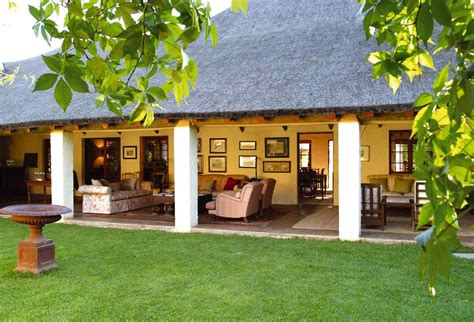 House With A by The Elephant House Addo South Africa