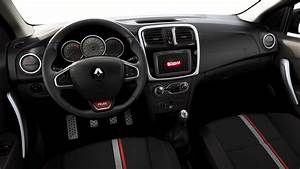 Renault Sandero Rs 2 0 Pricing Announced  200 Km  H Hot