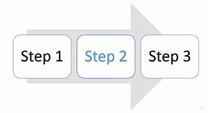 Create A Flowchart In Microsoft Office Powerpoint And Word