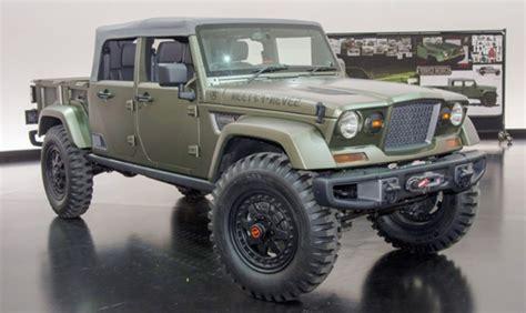 jeep gladiator 2019 jeep scrambler redesign mobile auto jeep