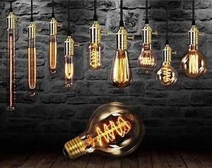 Ampoule Vintage E14 : lighting all occasions party rentals ~ Edinachiropracticcenter.com Idées de Décoration