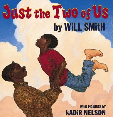 Will Smith's Just The Two Of Us, Illustrated By Kadir