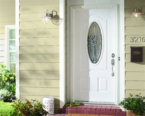 what to look out for when buying exterior doors the home