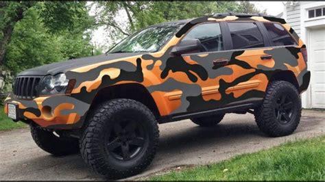 plasti dip jeep liberty plasti dip custom paint job dips pinterest jeep wk