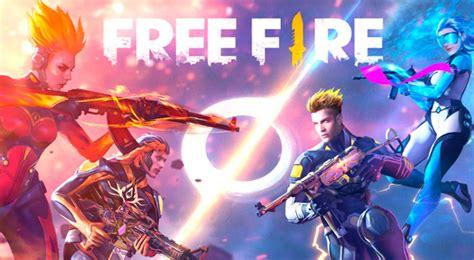To be the last survivor is the only goal. Free Fire: Garena evento agosto brillante regalando cajas ...
