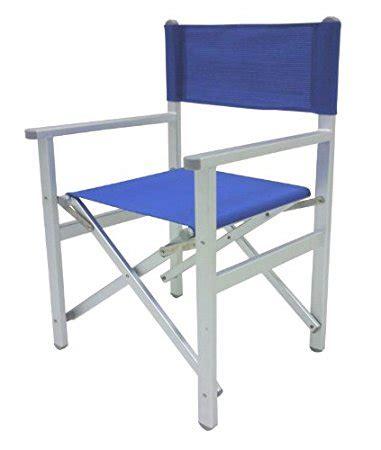 sedie regista alluminio sedia regista alluminio e noleggio sedie cinefacility
