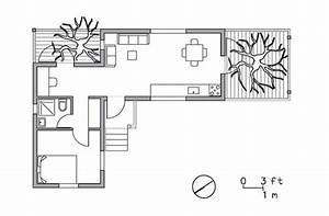 Planos de casas con contenedores maritimos Planos de Casas Gratis dePlanos