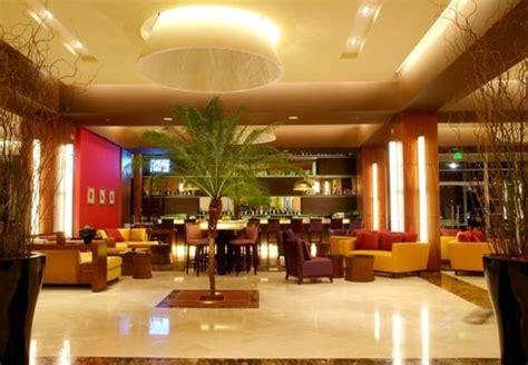Aguascalientes Marriott Hotel (mexiko)  Omdömen Och