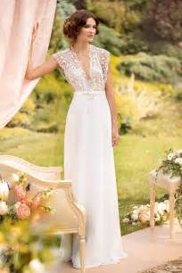 wedding dress designer wedding gown bohemian wedding dress with - Bohemian Wedding Dress Designers