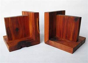 33 best images about Wooden Bookends - DIY on Pinterest