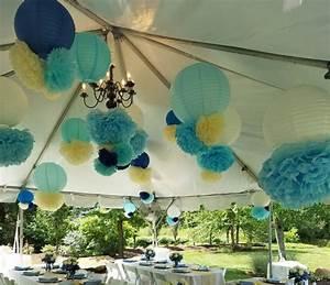 ideas decoración para bautizo