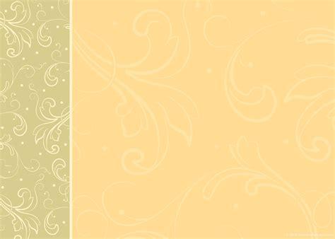 Invitation Backgrounds Beautiful Wedding Invitation Background Designs Weneedfun