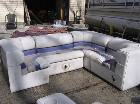 Used Pontoon Boats Kamloops by Pontoon Boat Seats West Carleton Gatineau
