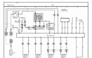 Wiring Diagram 2002 Toyotum Prerunner